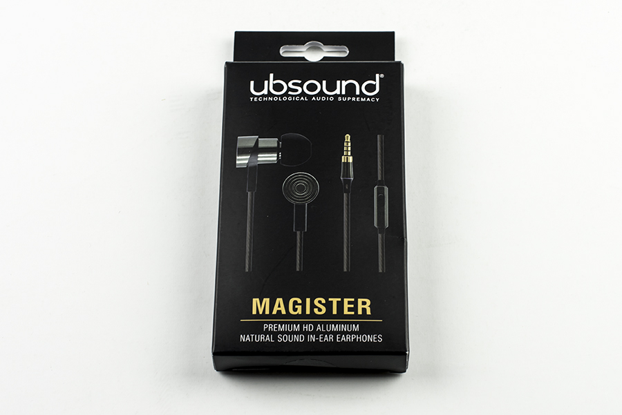 ubsound magister confezione