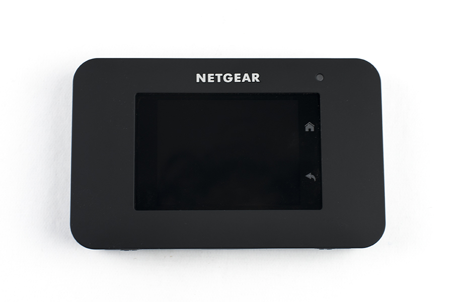 netgear aircard 790 display