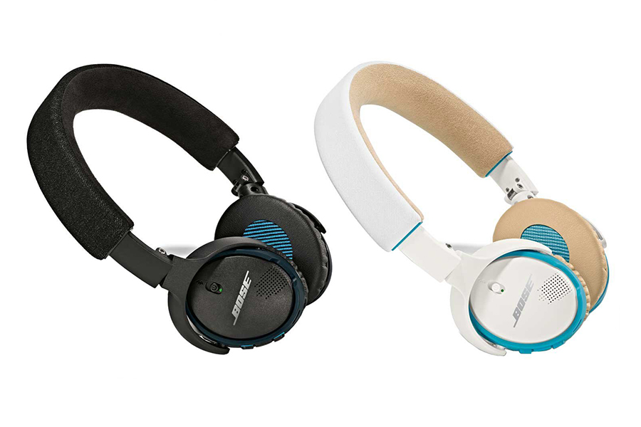 bose soundlink bluetooth on-ear varianti di colore